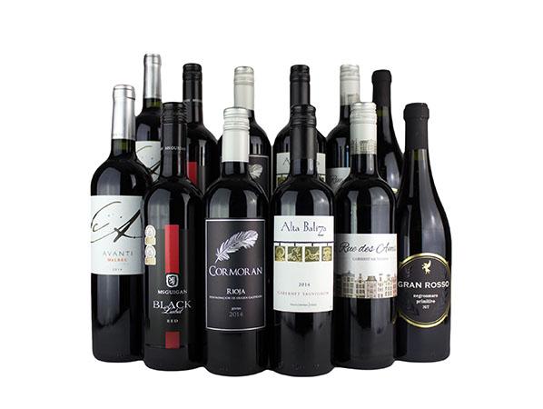 wine botal